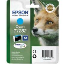 Eredeti Epson T1282 - cyan (3,5 ml)
