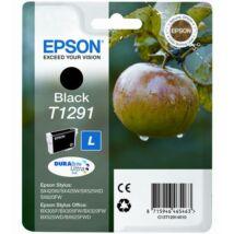 Eredeti Epson T1291 - fekete (11,2 ml)