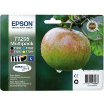 Eredeti Epson T1295  - Multipack (BK+C+M+Y)