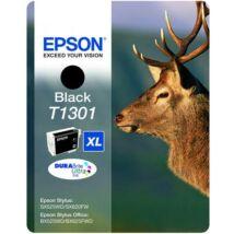Eredeti Epson T1301 - fekete (25,4 ml)
