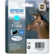 Eredeti Epson T1302 - cyan (10,1 ml)