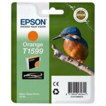 Eredeti Epson T1599 orange (17ml)