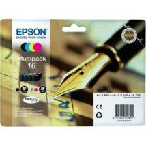 Eredeti Epson T1626 - Multipack