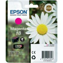 Eredeti Epson T1803 - magenta (3,3 ml ~ 180 oldal)