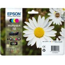 Eredeti Epson T1806 - Multipack (BK+C+M+Y)