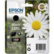 Eredeti Epson T1811 - fekete (11,5 ml ~ 470 oldal)