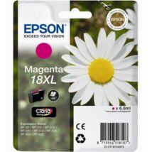 Eredeti Epson T1813 - magenta (6,6 ml ~ 450 oldal)