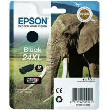 Eredeti Epson T2431 - fekete (10ml ~ 500 oldal)