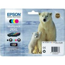 Eredeti Epson T2636 - Multipack