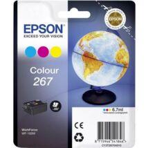 Eredeti Epson T2670 színes - 200 oldal (6,7ml)