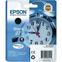 Eredeti Epson T2701 - fekete ~ 350 oldal