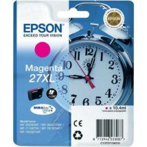 Eredeti Epson T2713 magenta ~ 1.100 oldal
