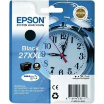 Eredeti Epson T2791 - fekete ~ 2.200 oldal
