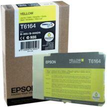 Eredeti Epson T6164 yellow - 3.500 oldal