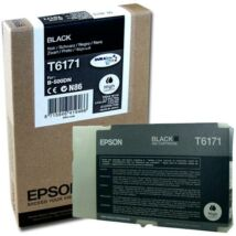 Eredeti Epson T6171 fekete ~ 4.000 oldal