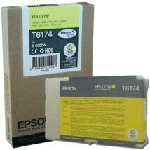 Eredeti Epson T6174 - yellow ~ 7.000 oldal