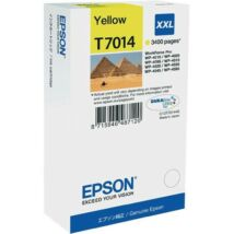Eredeti Epson T7014 yellow - 3.400 oldal