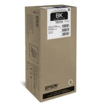 Eredeti Epson T9731 fekete (C13T973100)- 402ml ~22.500 lap