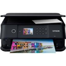 Epson Expression Premium XP-6000 (C11CG18403)