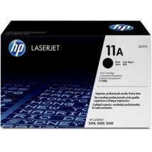 Eredeti HP 11A (Q6511A) - 6.000 oldal