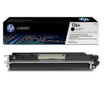 Eredeti HP 126A (CE310A) - 1.200 oldal