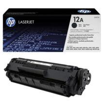 Eredeti HP 12A (Q2612A) - 2.000 oldal