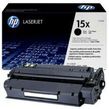 Eredeti HP 15X (C7115X) - 3.500 oldal