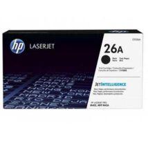 Eredeti HP 26A (CF226A) - 3.100 oldal