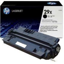 Eredeti HP 29X (C4129X) - 10.000 oldal