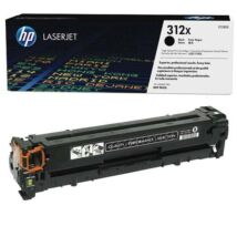 Eredeti HP 312X fekete (CF380X) - 4.400 oldal