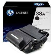 Eredeti HP 38A (Q1338A) - 12.000 oldal