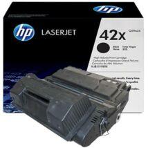 Eredeti HP 42X (Q5942X) - 20.000 oldal