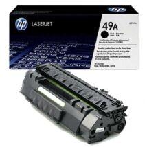 Eredeti HP 49A (Q5949A) - 2.500 oldal