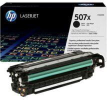 Eredeti HP 507A (CE400X) - 11.000 oldal