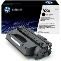 Eredeti HP 53X (Q7553X) - 7.000 oldal