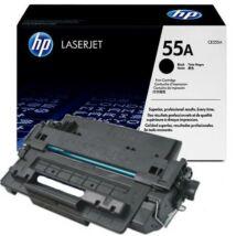 Eredeti HP 55A (CE255A) - 6.000 oldal