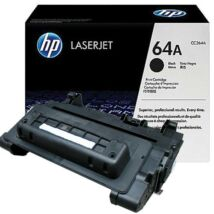 Eredeti HP 64A (CC364A) - 10.000 oldal
