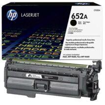 Eredeti HP 652A (CF320A) fekete - 11.500 oldal