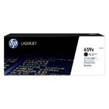 Eredeti HP 659X fekete (W2010X) - 34.000 oldal