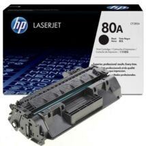 Eredeti HP 80A (CF280A) - 2.700 oldal