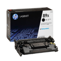 Eredeti HP 89X (CF289X) - 10.000 oldal