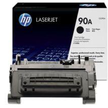 Eredeti HP 90A (CE390A) - 10.000 oldal