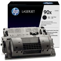 Eredeti HP 90X (CE390X) - 24.000 oldal