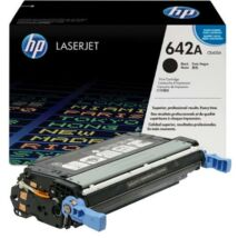 Eredeti HP CB400A black - 7.500 oldal