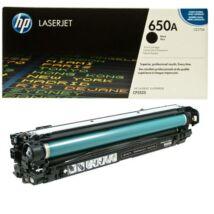 Eredeti HP CE270A black - 13.500 oldal