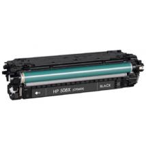 Utángyártott HP 508X (CF360X) - 12.500 oldalas