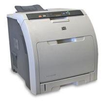 HP Color LaserJet 3000DTN