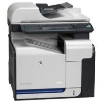 HP Color LaserJet CM 3530
