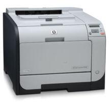 HP Color LaserJet CP 2025