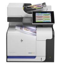 HP LaserJet Enterprise 500 Color M575